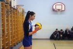 9 декабря VI тур Чемпионата Юго-востока Московской области по волейболу среди женских команд.