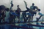 6 этап соревнований среди спортсменов младшей возрастной группы 2006-2010 г.р. «Новая волна»