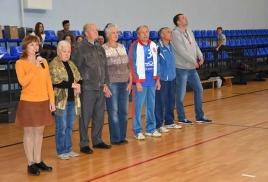 29.09.2018 турнир по волейболу