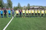 Турнир Чемпионата Московской области по футболу среди мужских команд