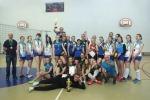 Турнир по волейболу среди женских команд «Женщины, весна, любовь»