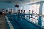 25 января 2019г. в бассейне МАУ СКЦ «Рошаль» тестирование норм ВФСК ГТО по плаванию.