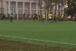 06 октября Чемпионат Московской области по футболу среди мужских команд