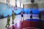 Турнир по баскетболу среди команд юношей «Наше Подмосковье»