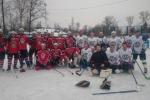 IV тур Чемпионата Шатурского р-на и г.о.Рошаль по хоккею с шайбой
