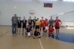 Товарищеский турнир по волейболу среди мужских команд, посвящённый началу весны 03.03.2018г.