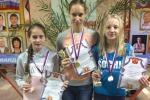 9 февраля в бассейне Олимпийский г. Шатура - турнир памяти тренера И. Д. Ильинова