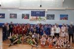 Турнир по баскетболу «Мартовская капель-2018г.»