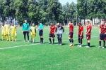 Чемпионат Московской области по футболу