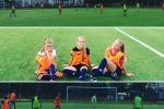 Турнир по футболу среди мальчиков и девочек 2002-2004 г.р.